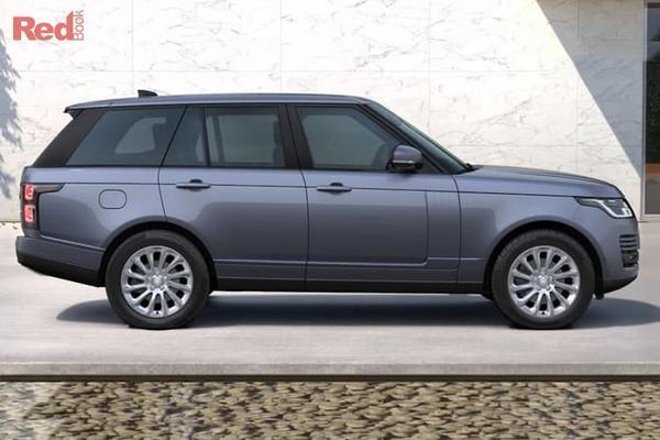 Land Rover Range Rover SDV6