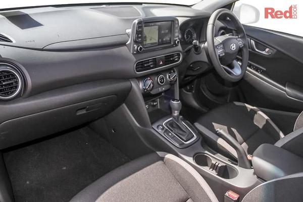 Hyundai Kona Active Selected Kona models - $1000 Factory Bonus