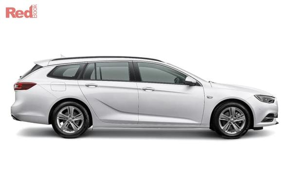 Holden Commodore LT MY18 Commodore Sportwagon LT petrol auto from $38,190 drive away