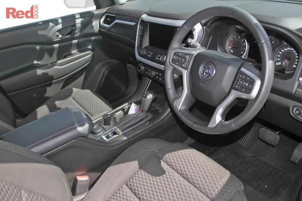 Holden Acadia LT Acadia LT 2WD auto from $43,990 drive away, Finance Offer available