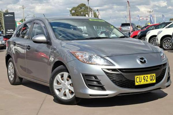 Mazda3 MPS used car review
