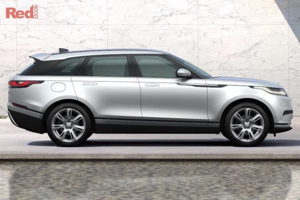 Land Rover Range Rover Velar P380 Selected Range Rover Velar models - 5 Year Servicing and 5 Year Warranty