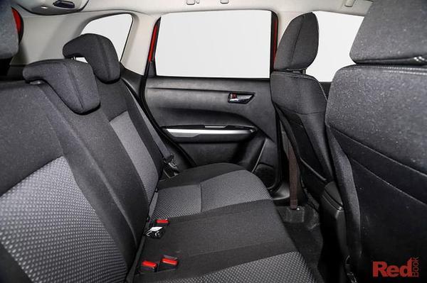 Suzuki Vitara  Vitara Series 2 manual from $23,990 drive away