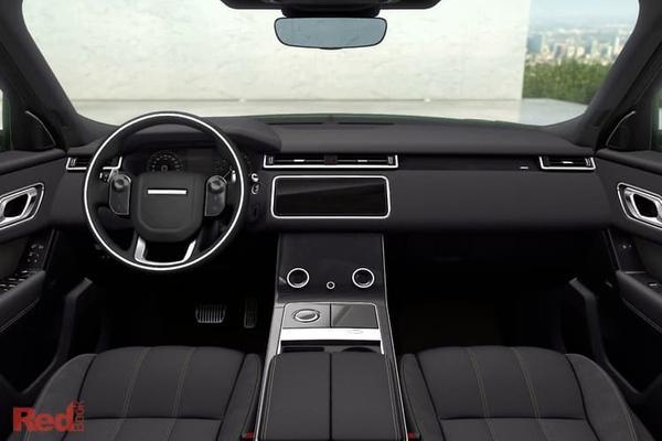 Land Rover Range Rover Velar D180 Range Rover Velar models - Finance Offer available