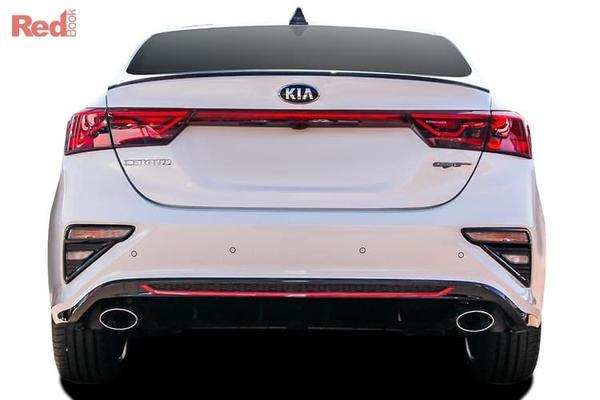 Kia Cerato GT Cerato Hatch/Sedan GT DCT from $32,990 drive away