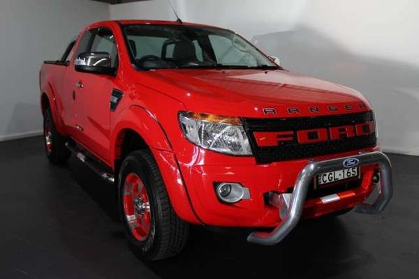2011-2015 Ford Ranger used car review