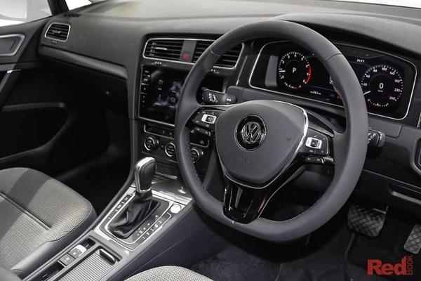Volkswagen Golf 110TSI Golf Wagon 110TSI Comfortline DSG from $32,990 drive away