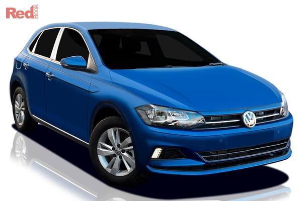 Volkswagen Polo 85TSI