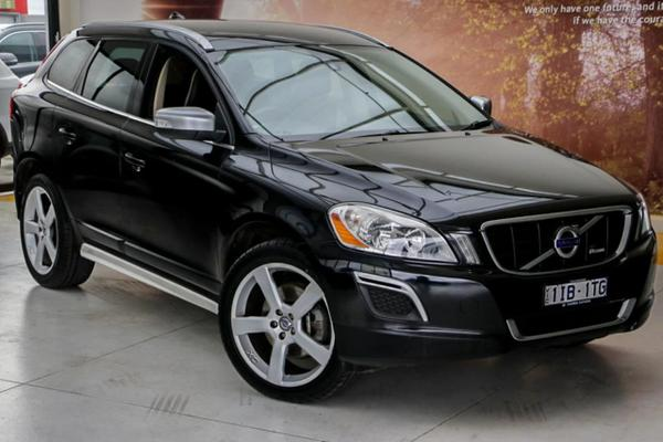 2009-2013 Volvo XC60 used car review - What to look out for