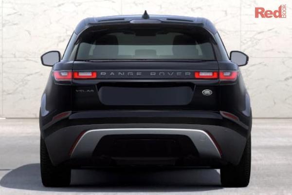 Land Rover Range Rover Velar P380 Range Rover Velar models - Finance Offer available