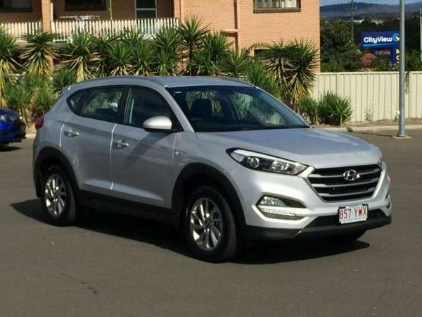 2018 Hyundai Tucson range review - The Sweet Spot: Hyundai