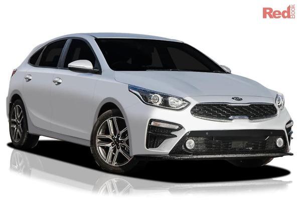 Kia Cerato Sport Cerato Hatch/Sedan Sport automatic from $24,490 drive away