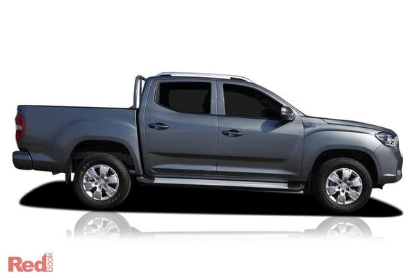 LDV T60 PRO T60 Pro Ute Dual Cab from $28,990 drive away (for ABN holders only)