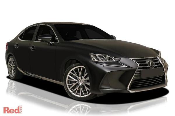 Lexus IS300 Sports Luxury