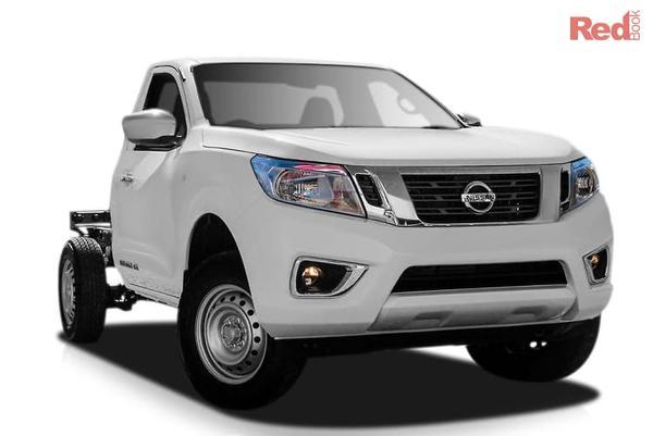 Nissan Navara RX
