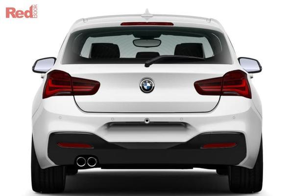 BMW 125i M Sport BMW 125i Shadow Edition from $49,900 drive away