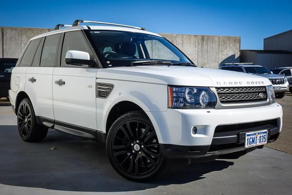 2009-2013 Range Rover Sport used car review - Used car