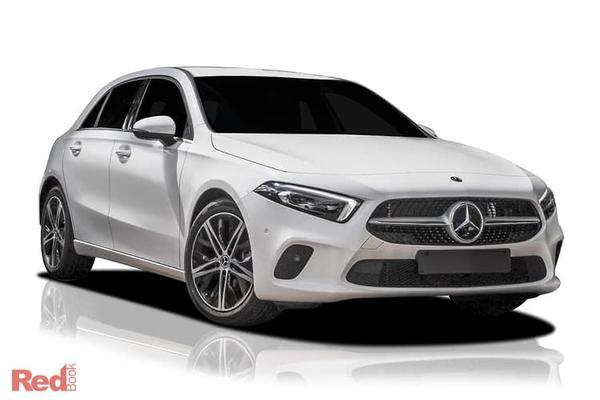 Mercedes-Benz A180  Mercedes-Benz passenger cars - Finance Offer available