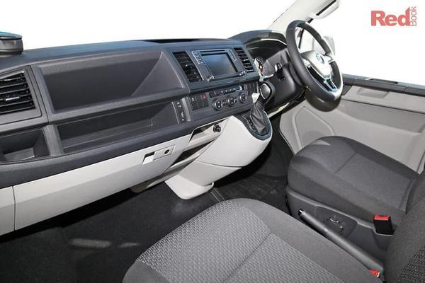 Volkswagen Caravelle TDI340 Caravelle Trendline LWB TDI340 DSG from $51,990 drive away