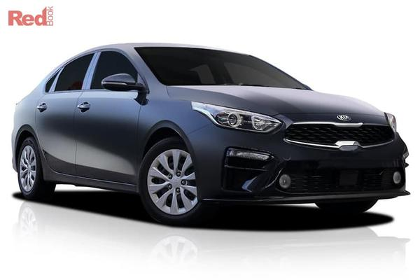 Kia Cerato S Cerato Hatch/Sedan S manual from $20,290 drive away