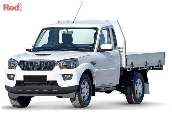 Mahindra PIK-UP S10