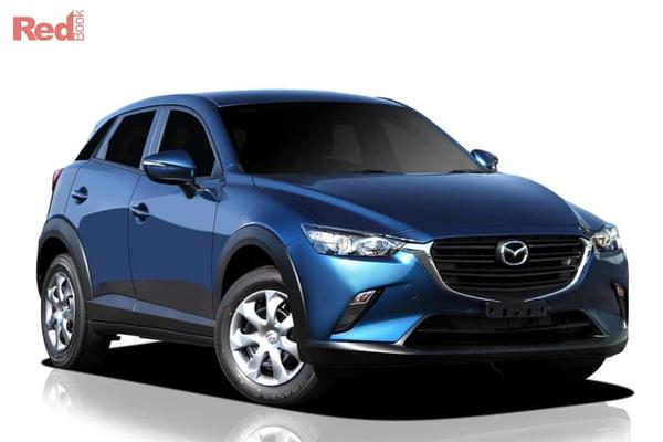 Mazda CX-3 Neo