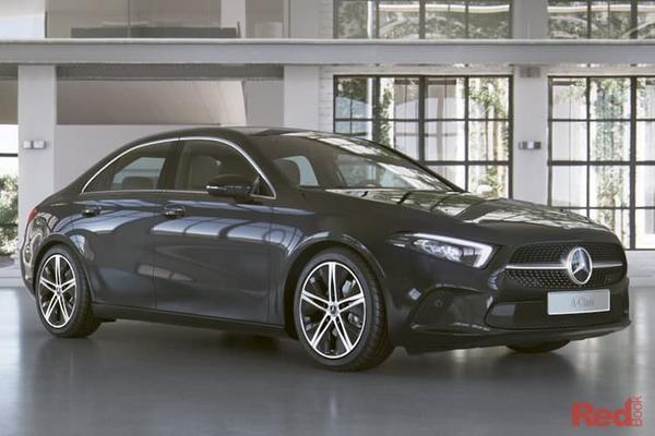 Mercedes-Benz A200  Mercedes-Benz passenger cars - Finance Offer available