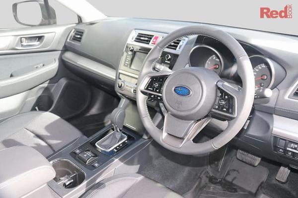 Subaru Outback 2.0D