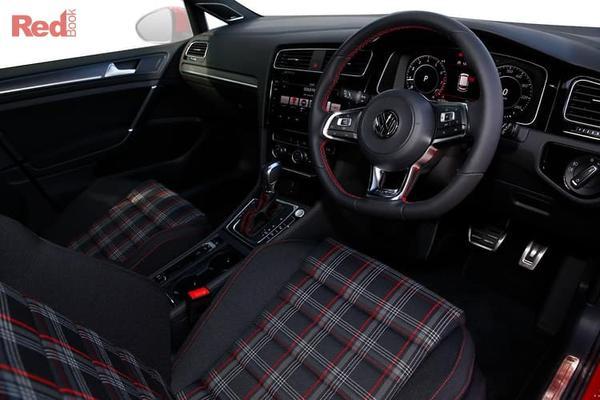 Volkswagen Golf GTI Golf GTI DSG from $47,990 drive away