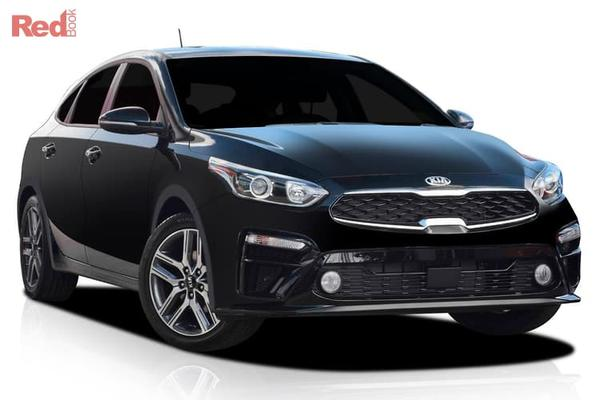 Kia Cerato Sport Cerato Hatch/Sedan Sport automatic from $24,490 drive away