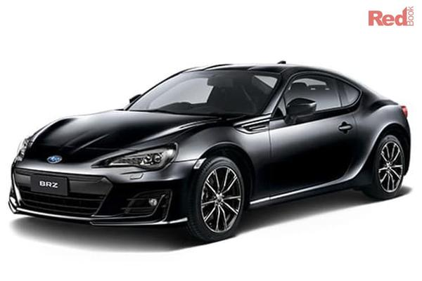 Subaru BRZ  Selected Subaru models - Free registration and CTP