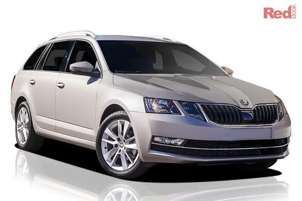 SKODA Octavia 110TSI Selected MY19 ÅKODA models - Finance Offer available