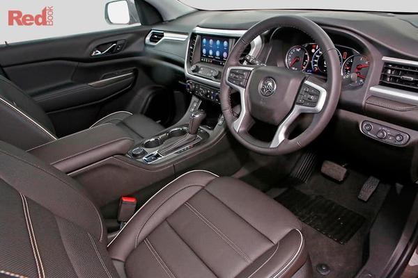 Holden Acadia LTZ-V Acadia LTZ-V AWD auto from $68,990 drive away