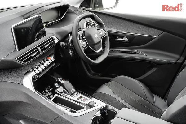 Peugeot 3008 Crossway 3008 Crossway SUV from $43,490 drive away