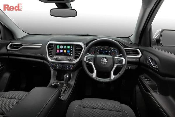 Holden Acadia LT Acadia LT AWD auto from $47,990 drive away