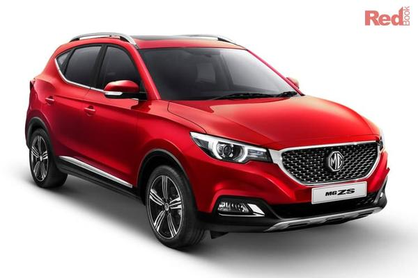 MG ZS Essence MG ZS Essence turbo petrol auto from $26,990 drive away plus Free Metallic Paint