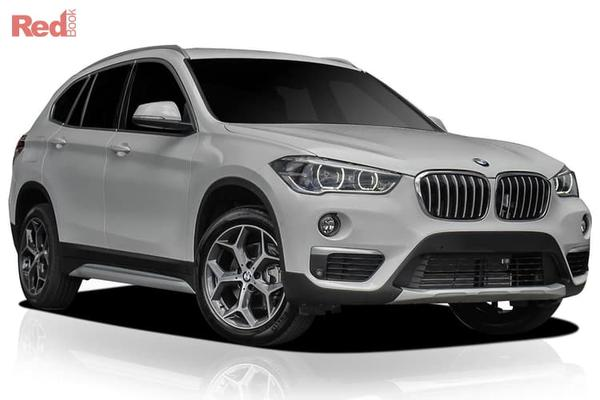 BMW X1 sDrive18i X1 sDrive18i xLine from $48,900 drive away