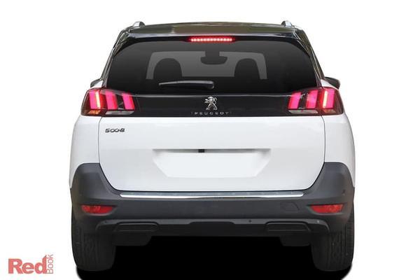 Peugeot 5008 Crossway 5008 Crossway SUV from $44,990 drive away