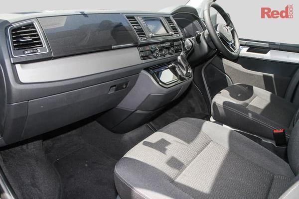 Volkswagen Multivan TDI340
