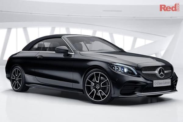 Mercedes-Benz C-Class C300 Mercedes-Benz passenger cars - Finance Offer available