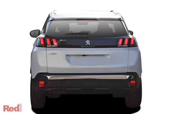 Peugeot 3008 Active MY19 3008 Active SUV from $39,990 drive away