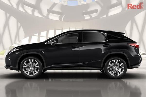 Lexus RX RX350