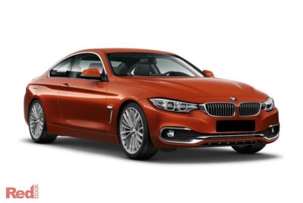 BMW 4 Series 420i