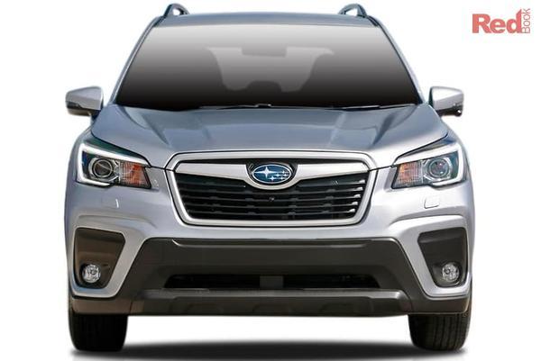 Subaru Forester 2.5i-L