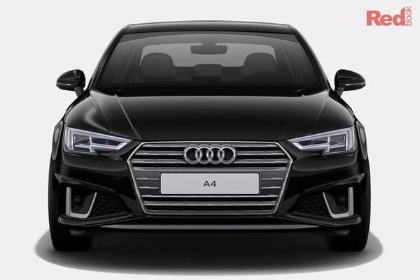 Audi A4 35 TFSI Selected A4 models - Finance Offer available
