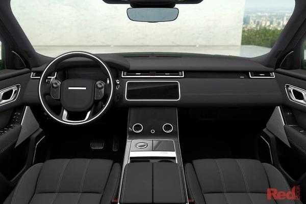 Land Rover Range Rover Velar D300 Range Rover Velar models - Finance Offer available