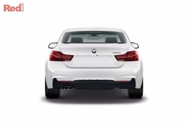 BMW 420i M Sport