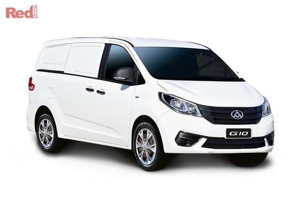 LDV G10  G10 Van diesel from $29,990 drive away (for ABN holders only)