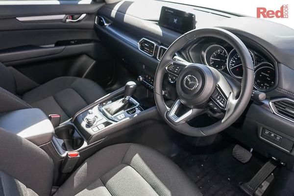 Mazda CX-5 Maxx Mazda CX-5 Maxx Sport FWD petrol auto from $38,740 drive away + Free 3 Years/30,000km Scheduled Servicing