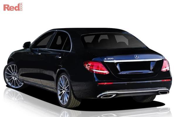 Mercedes-Benz E-Class E300